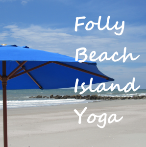 Folly Beach Island Yoga Charleston SC Activities Gift Certificate