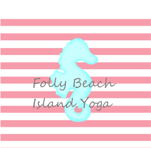 Folly Beach Island Yoga Classes Seahorse Couples Yoga