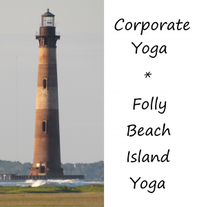 Folly Beach Island Yoga Corporate Yoga Retreats Team Building